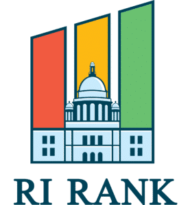 RI Rank - General Assembly Rankings